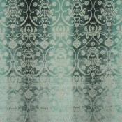 Tissu Polonaise Leaf Designers Guild
