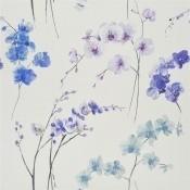 Tissu Orchidea Schiaparelli Designers Guild