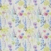 Tissu Fleur Sauvage Delphinium Designers Guild