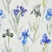Tissu Iris Amethyst Designers Guild