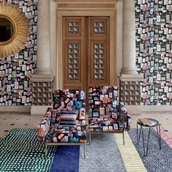 Maison de Jeu Velvet Réglisse Christian Lacroix