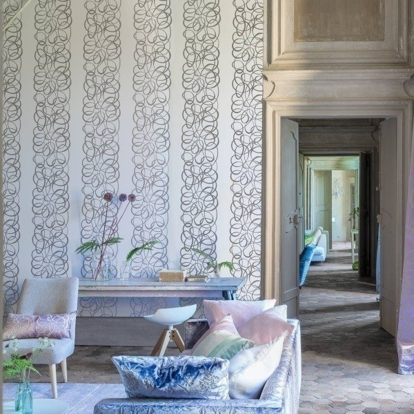 Marquisette Wallpaper Designers Guild