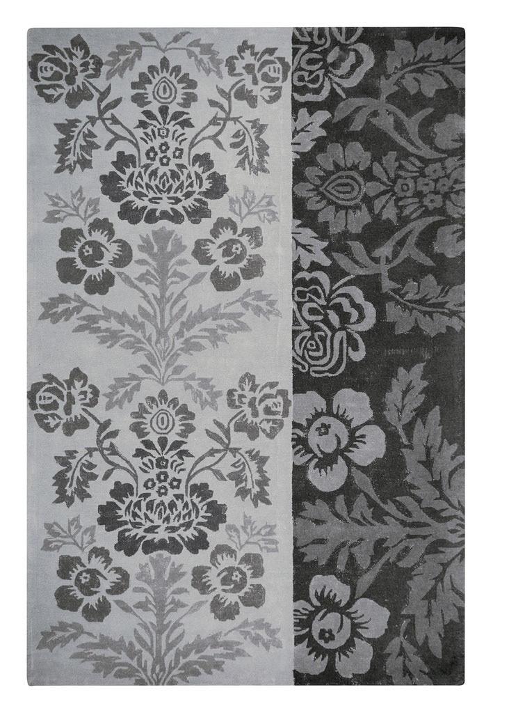 tapis damasco designers guild. Black Bedroom Furniture Sets. Home Design Ideas