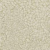 Papier peint Picassiette Nacre Christian Lacroix