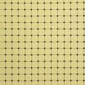 Velours de coton Zen Pollen Jean Paul Gaultier