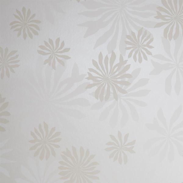 Papier Peint Fleur Missprint