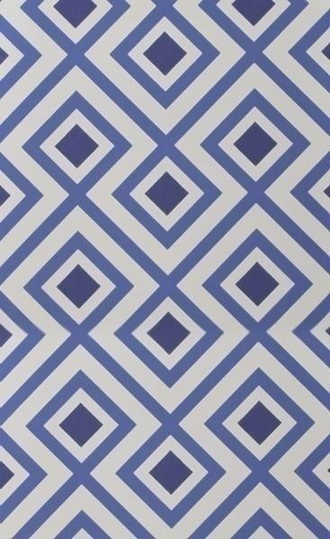 La Fiorentina Wallpaper - GP & J Baker