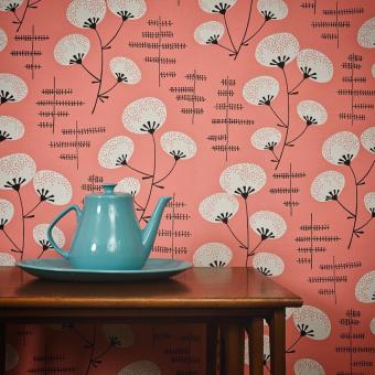 Denver Wallpaper Blossom MissPrint