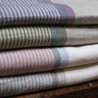 Alizée Curtain Figue Charvet Editions