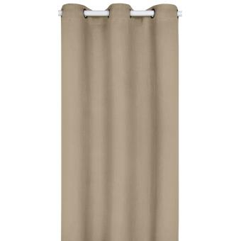 Herringbone Curtain Blanc Charvet Editions