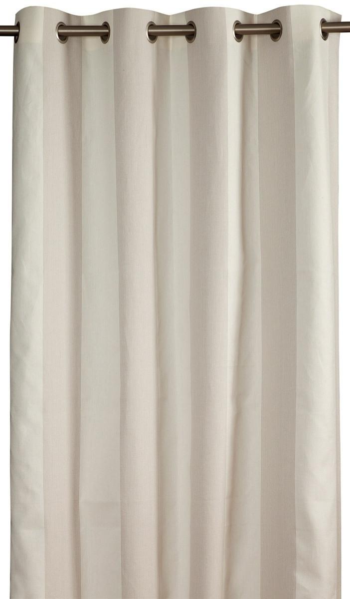 rideau estoril toiles de mayenne. Black Bedroom Furniture Sets. Home Design Ideas
