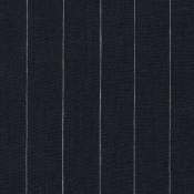 Tissu Walker Pinstripe Navy Ralph Lauren
