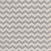 Tissu outdoor Breeze chevron Gris Osborne and Little