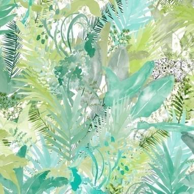 Panneau Find Jaguars Green Coordonné