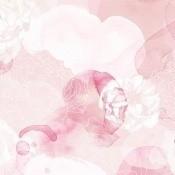 Panneau Rose Dream Pink Coordonné