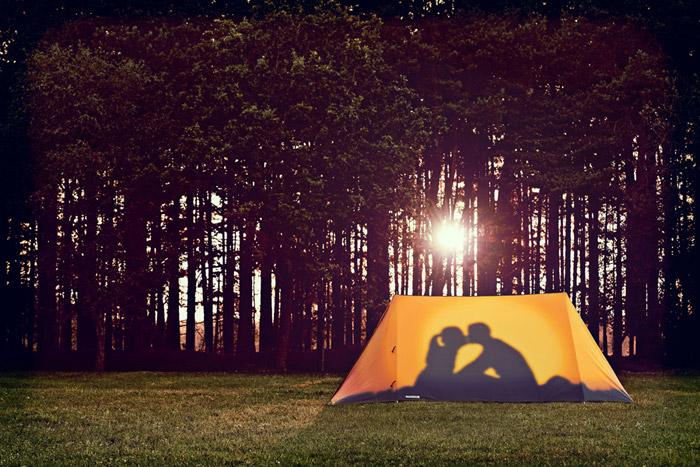 Tente Get a room