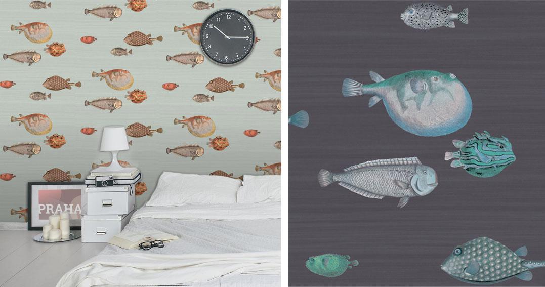 Fornasetti : L'Artiste Aux Mille Visages | Blog Tissus