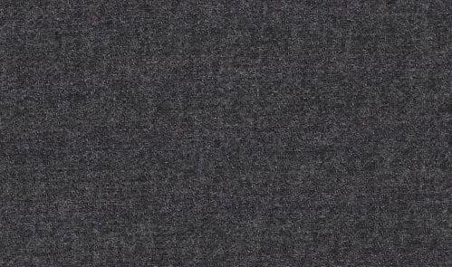 Flanelle de laine gris