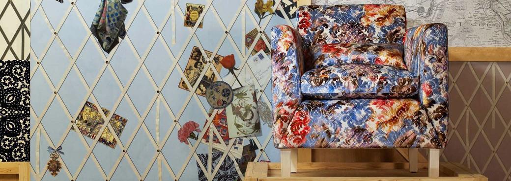 Christian Lacroix - Collection Air de Paris