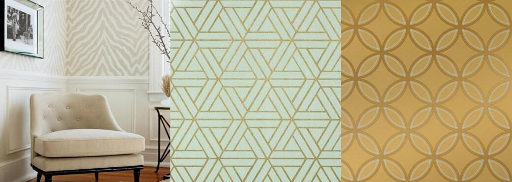 Thibaut - Collection Geometric