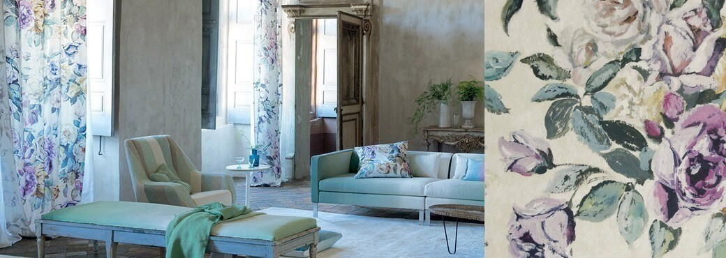 Designers Guild - Collection Seraphina