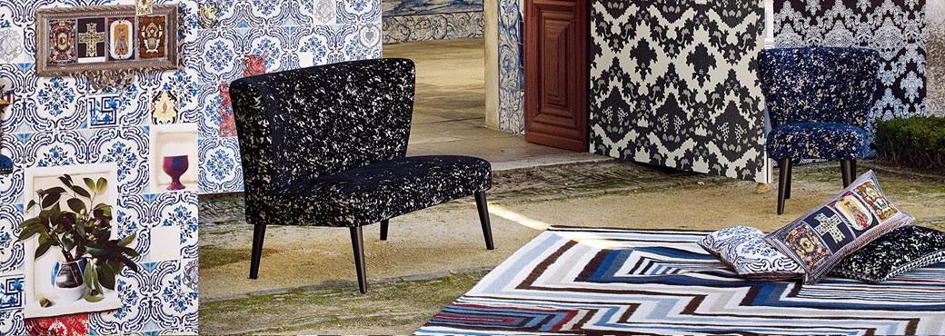 Christian Lacroix - Collection Carnets Andalous