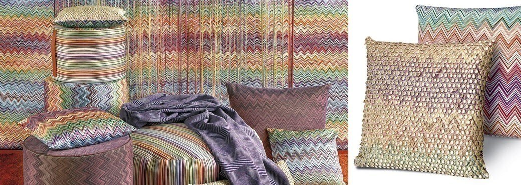 Missoni Home - Collection Master Classic