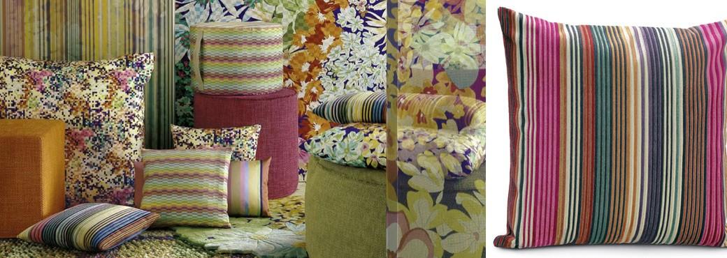 Missoni Home - Collection Bouquet