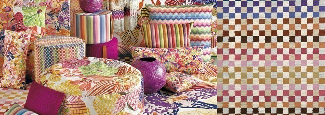 Missoni Home - Collection Orchidee
