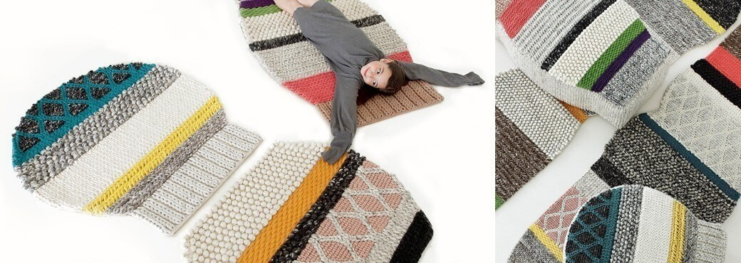 Gan Rugs - Collection Mangas