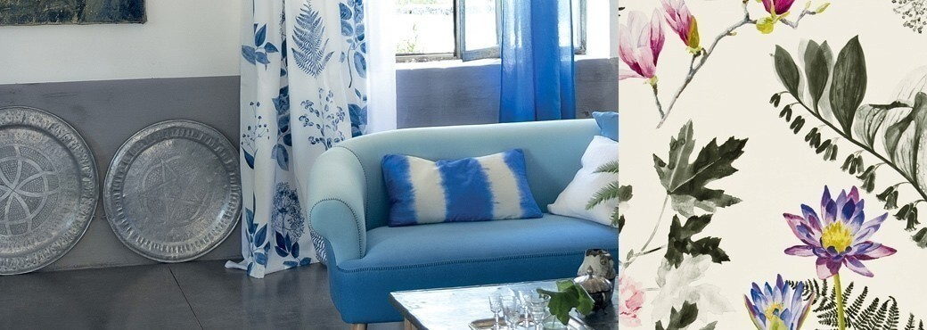 Designers Guild - Collection Kaori