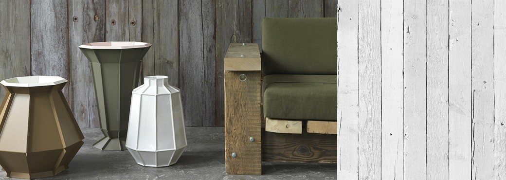 NLXL by Arte - Collection Scrapwood 2