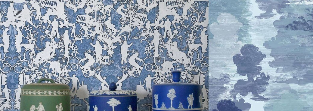 Timorous Beasties - Collection Toile