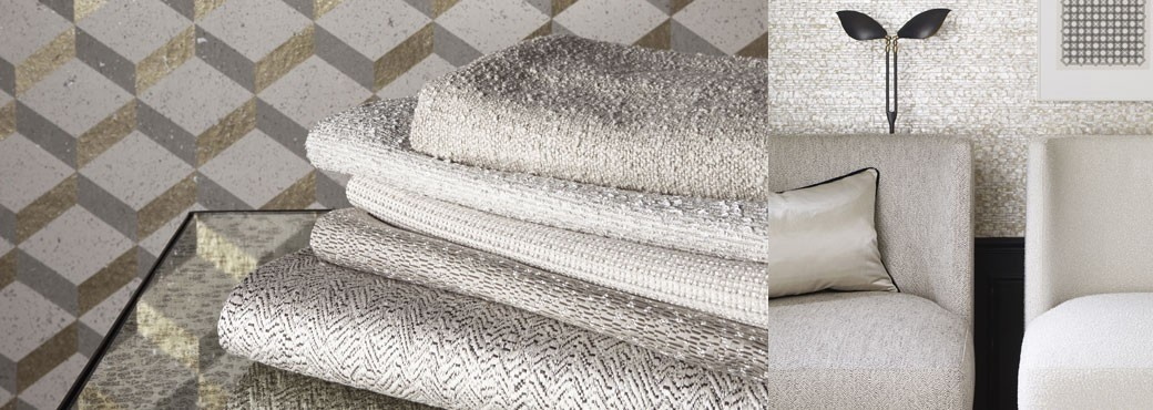 Nobilis - Collection Fashion Weaves