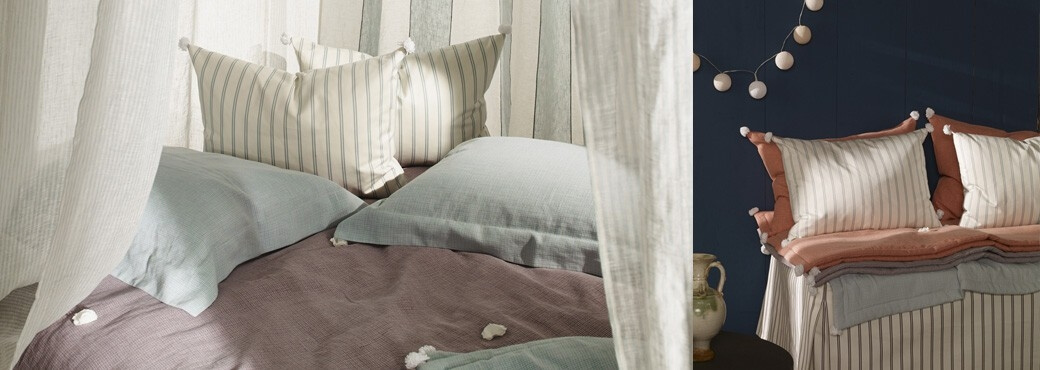 Nobilis - Collection Linen House