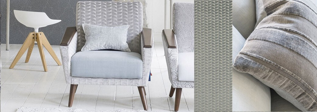 Designers Guild - Collection Greycloth
