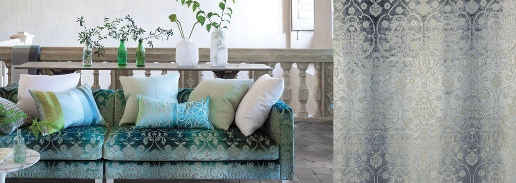 Designers Guild - Collection Collonnade