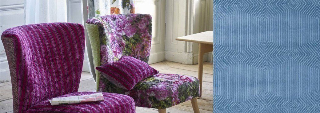 Designers Guild - Collection Forsyth