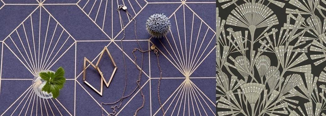 Eijffinger - Collection Geonature