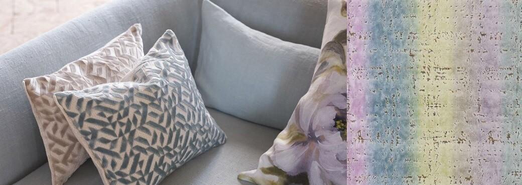 Designers Guild - Collection Chareau