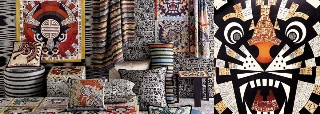 Missoni Home - Collection Horoscope