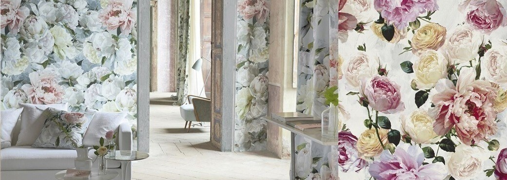 Designers Guild - Collection Veronese