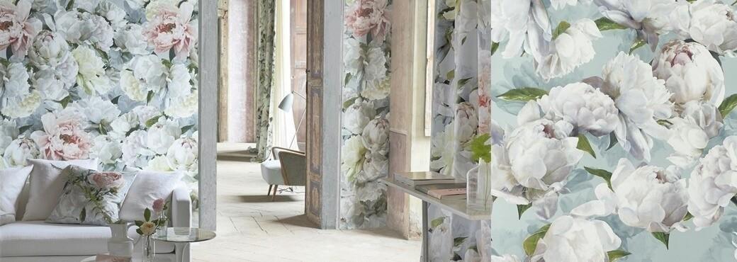 Designers Guild - Collection Foscari Fresco