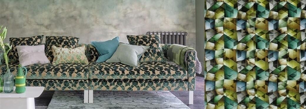 Designers Guild - Collection Fitzrovia