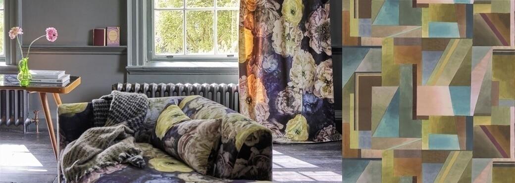 Designers Guild - Collection Le Poème De Fleurs
