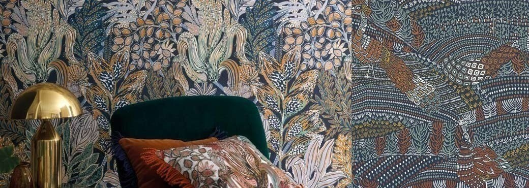 Casamance - Collection Blossom