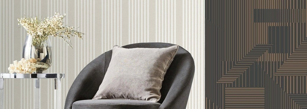 York Wallcoverings - Collection Stripes Resource