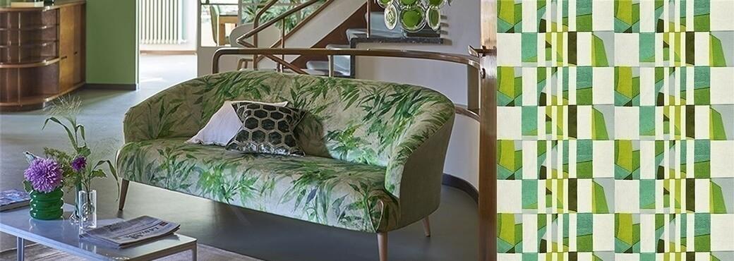 Designers Guild - Collection Grandiflora Rose