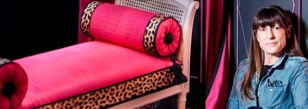 Houlès - Collection Leopard
