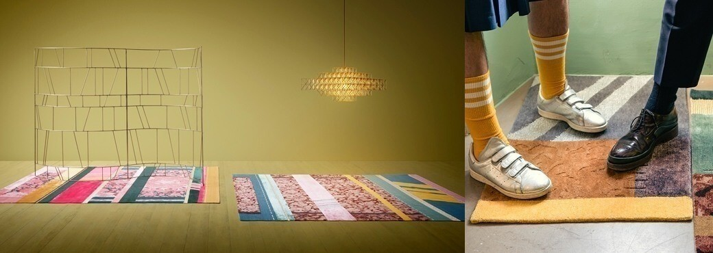 Golran - Collection Paralleli by Dimore Studio
